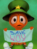 Save Wander Over Yonder by stelamoris