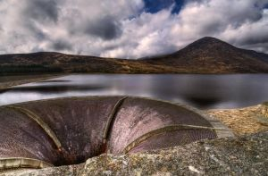 Silent Valley Plughole by Gerard1972