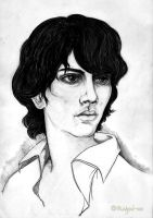 Young Sirius Black by Magrat-me