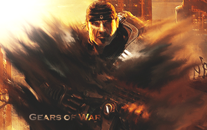 Gears of War II by Creativetasks