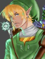 Link by NetSketch13