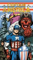 Cap America Soldiers United by leandro-sf