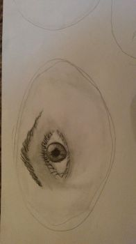 Attempt at an eye #2 by notaperson843