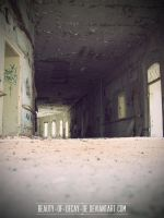 Sanatorium D. I by Beauty-of-Decay-de