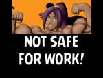 Patreon Exclusive Content - Yoruichi by OrionPax09
