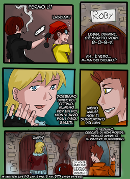 Capitolo 06 Pagina 2 An Another Life 1-2 by CyndaBytes
