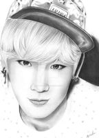 Key SHINee by BlueBerry-is-cute
