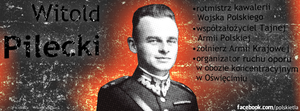 Witold Pilecki by tomoziomo