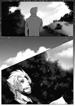 These Empty Halls Ch1 Page 1 by GrinReaperX