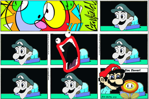 weegee by mariozonic