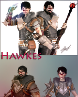 DAI: Hawkes (XNA models)(update) by Sia-G