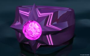 Star Saphire Power Ring by JeremyMallin