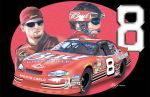 Dale Earnhardt Jr. by choffman36