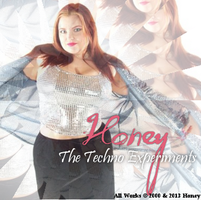 The Techno Experiments by honeyhalliwell