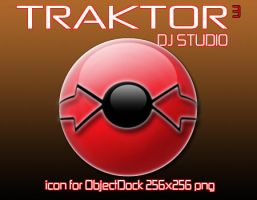 Traktor for OD by PoSmedley