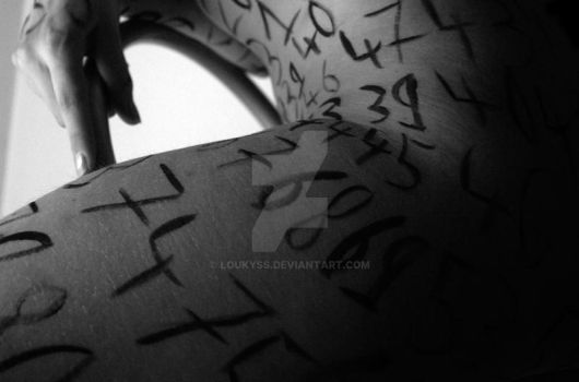 Derivation by loukYss