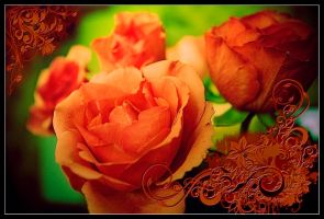 Roze's by FreeMaind