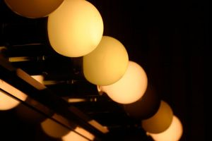 Electric Lights Don't Flicker by esthermyla