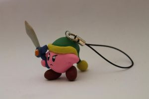 Sword Kirby by Ingalain