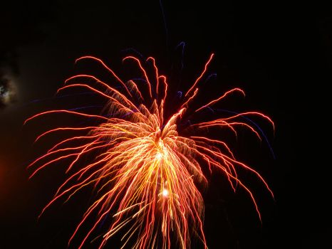 Fireworks 3 by Xpertmichael