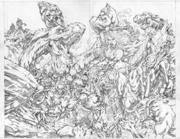 Cover_LadyDeath_Pencil_Double_Page_Avatar_I by renatocamilo