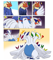 Lugia Hydra TF by Spray-POKA