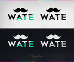 WATE logotype by Ingnition