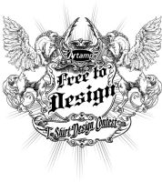 Free to Design 2.0 by artamp