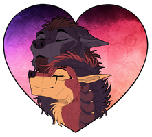 !!I love you!! by BadWolfRoxy