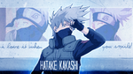 Hatake Kakashi Signature by Frozenwind141