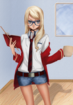 Trendy Student by iClaimed