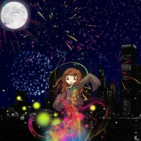 - Baby Youre A Firework - by relisabby