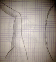 Wing practice : Traditional art 2 by Ryat
