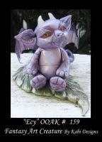 Fantasy Creature GiveAway by KabiDesigns