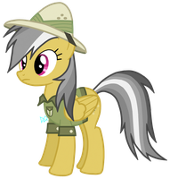 Daring-Do 18 by DrumblastingQuilava