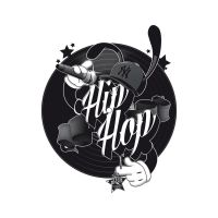 Hip Hop can't stop won't stop by Raphooo2014