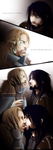 DA: And when you kiss me, I'm happy enough to die. by Quelfarii