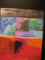 Pastell Squares by AnnabellLee666