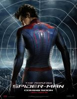 The Amazing Spiderman by Touchagency