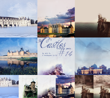 texture pack 14 by AliC - castles by stonerscole