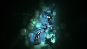 Simple Chrysalis Wallpaper by Mithandir730