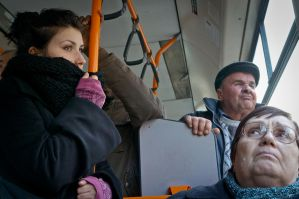 Bus 5 by marius1956