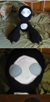 This Plushie Guy by FKOD