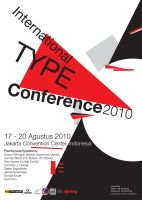 Poster Type Conference by petkanna