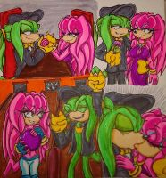 TodStar x Sky- Their First Date by Sky-The-Echidna
