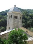 Bell tower by Olgola