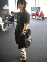 Sasuke, Animania09. by SasukeAVENGED