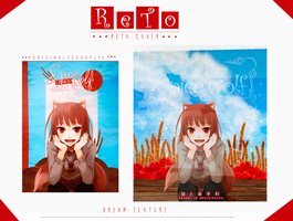 Reto Cover by NaruOc
