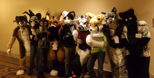 Group Photo! RMFC 2013 by ShunkaManituTanka