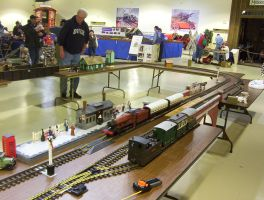 G Scale Layout by LNERA4